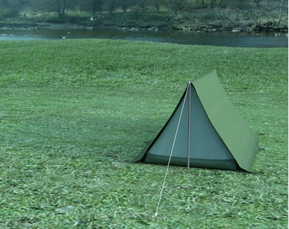 Picture of Camping Scene Poser Format