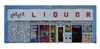 Picture of Liquor Store Building Model FBX Format