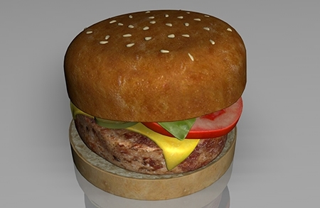 Picture for category Food