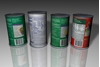Picture of Canned Food Model Set 1 FBX Format