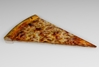 Picture of Cheese Pizza Slice Food Model FBX Format