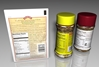 Picture of Three Seasoning Container Food Models FBX Format
