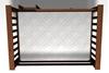 Picture of Bunk Bed Furniture Model FBX Format
