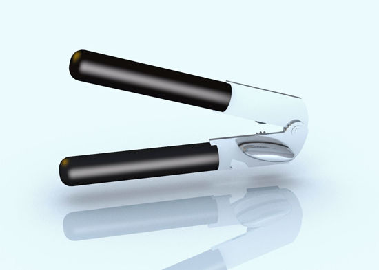 Picture of Handheld Can Opener Model Poser Format