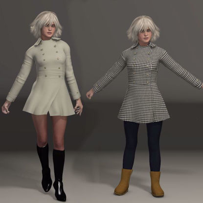 Picture of Larvik Outfit for Smith Micro Pauline