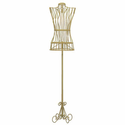 Picture of Tailor's Dress Stand for DAZ Victoria 4 Clothing