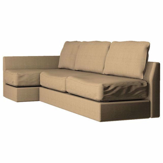 Picture of Swedish Sofa Model Poser Format