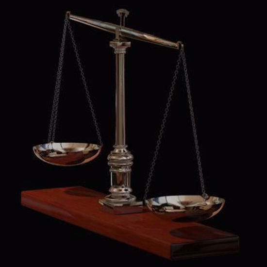 Picture of Brass Scale Model Poser Format