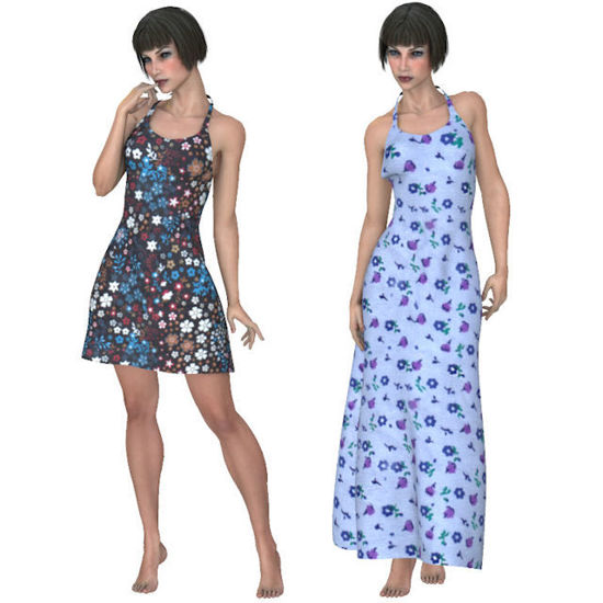 Picture of Summer dresses for Anastasia