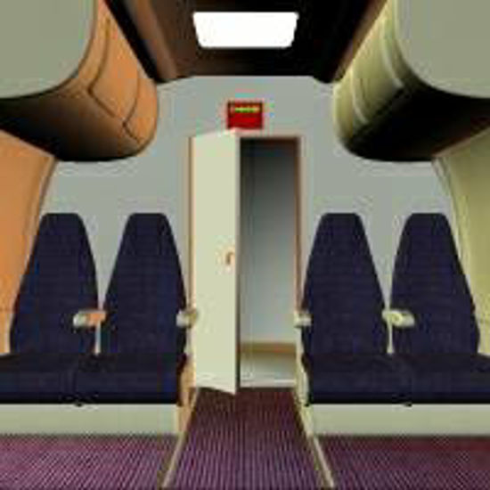 Picture of Aircraft Interior, Captains, Foyer and Romeo - aircraftinterior