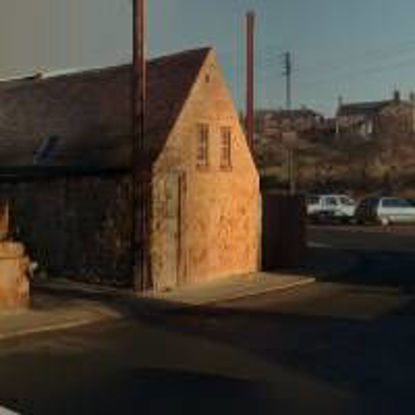 Picture of Alnwick, Bathroom, Chip Shop and Corner Scenes - corner