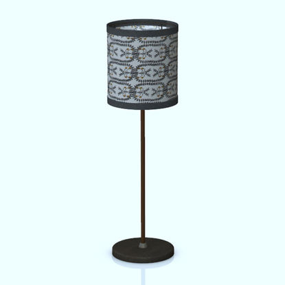 Picture of Contemporary Table Lamp Furniture Model