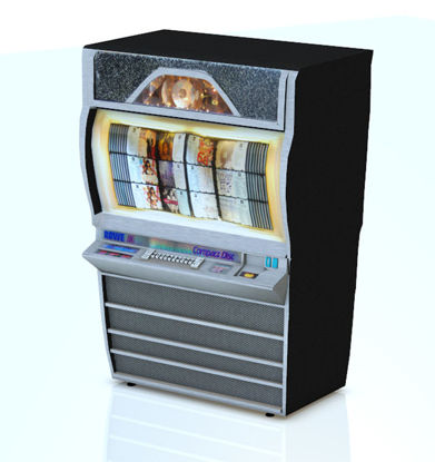Picture of Modern Jukebox Model