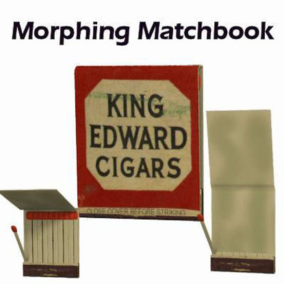 Picture of Morphing Matchbook