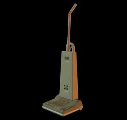 Picture of Posable Vacuum cleaner