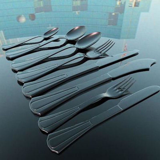 Picture of Cutlery set