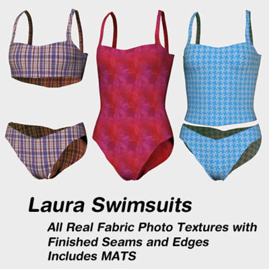 Picture of Swimsuits for Laura August 2010 Edition
