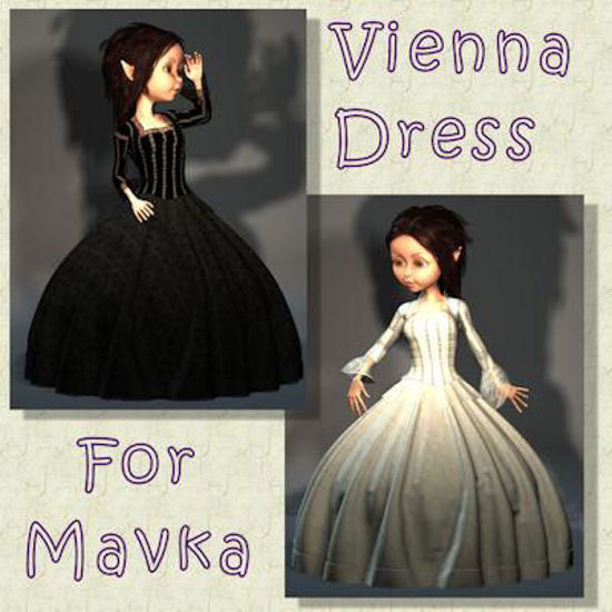 Picture of Vienna for Mavka - Mavka