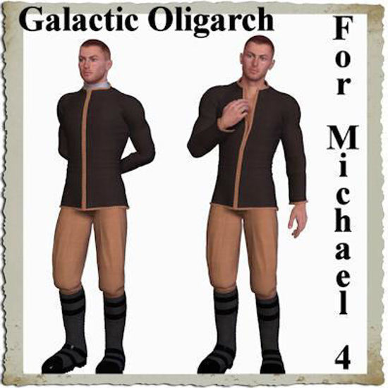 Picture of Galactic Oligarch for Mike 4