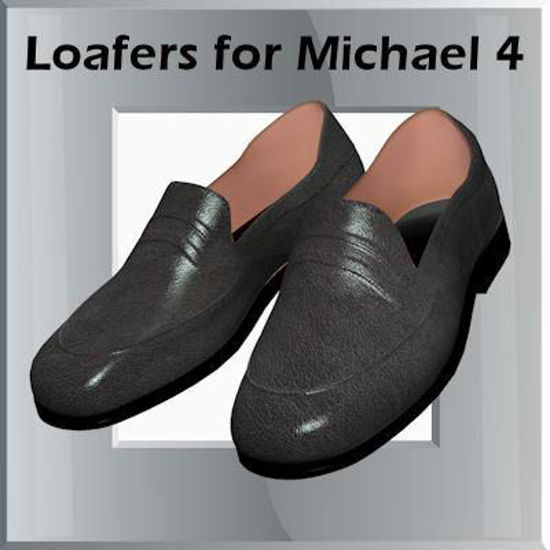Picture of Loafers for Michael 4