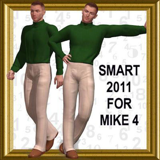 Picture of Smart 2011 for Michael 4