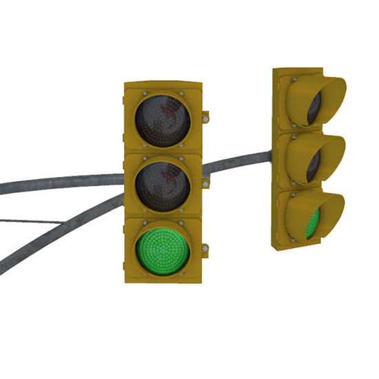 Picture of Traffic Light Models