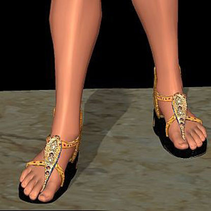 Picture of Ramses Sandles