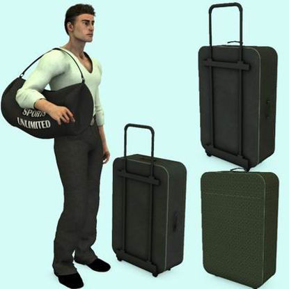 Picture of Luggage