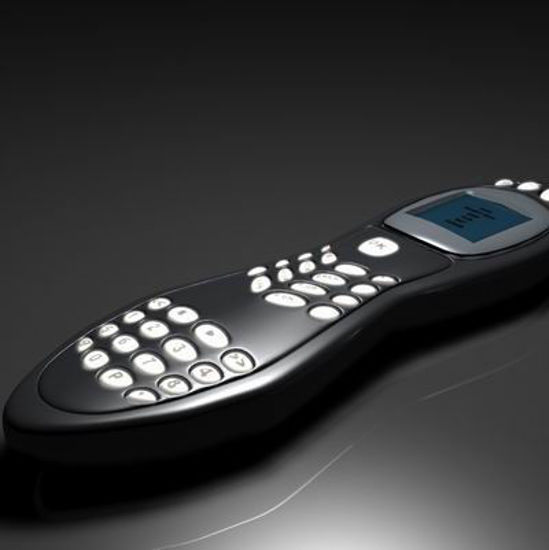Picture of Remote