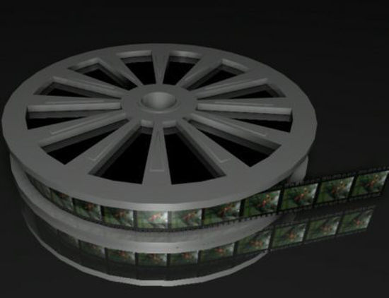 Picture of Film reel