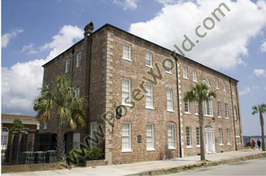 Picture of Charleston South Carolina Historic Home 4