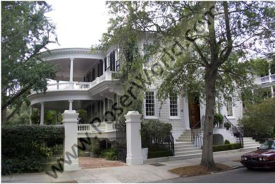 Picture of Charleston South Carolina Historic Home 5