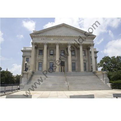 Picture of Charleston South Carolina Customs House