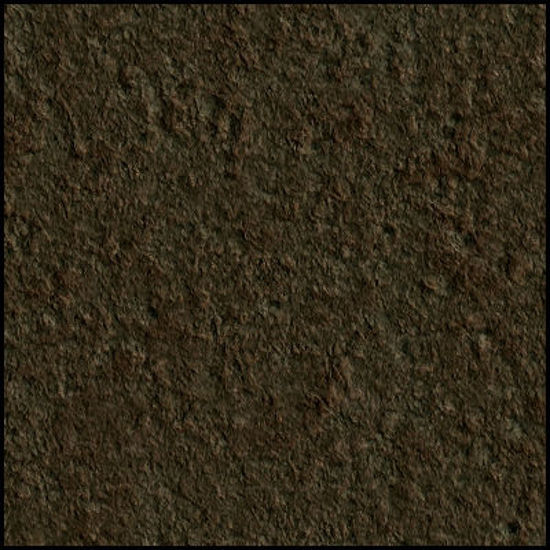 Picture of Seamless Digital Rock and Stone Set 1 - Dark-Rough-Rock