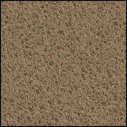Picture of Seamless Digital Rock and Stone Set 1 - Rough-Brown-Granite