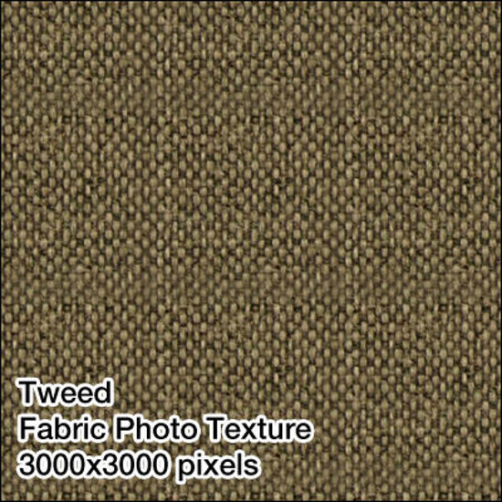 Picture of Seamless Men's Fabrics Photo Textures 3000x3000 pixels - Tweed