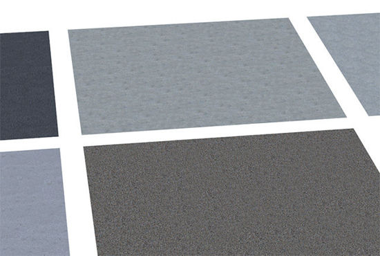 Picture of Concrete and Asphalt Material (.mt5) Files for Poser and DAZ Studio
