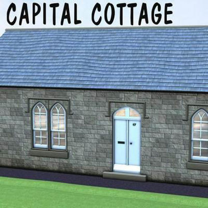 Picture of Capital Cottage