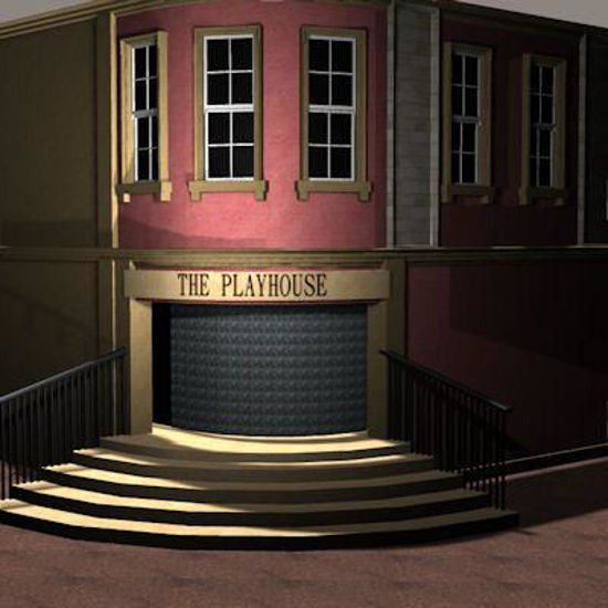 Picture of The Playhouse