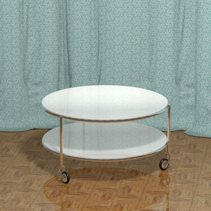 Picture of Swedish Lounge Coffee Table