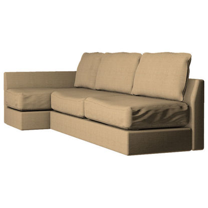 Picture of Swedish Lounge Wall Unit Sofa