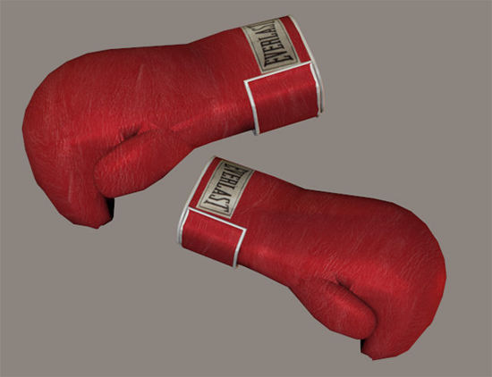 Picture of Morphing Boxing Gloves