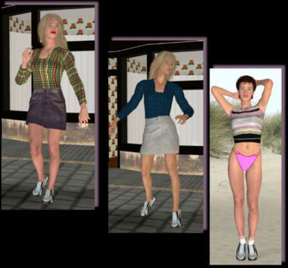 Picture of Clothing pack 1