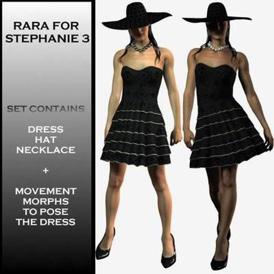 Picture of RaRa for Stephanie 3