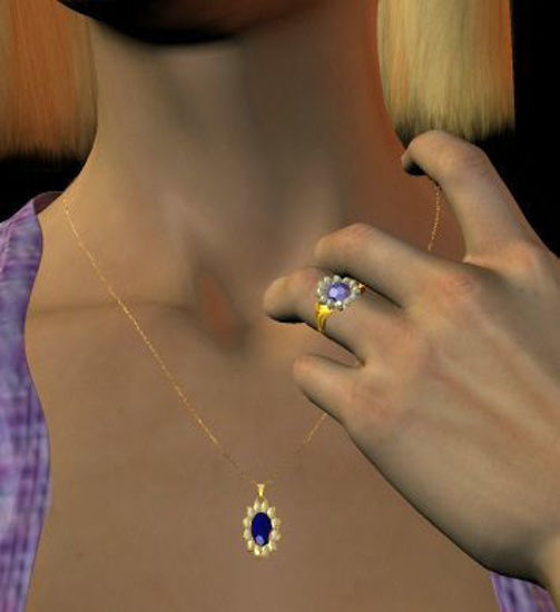Picture of Jewelry for V3